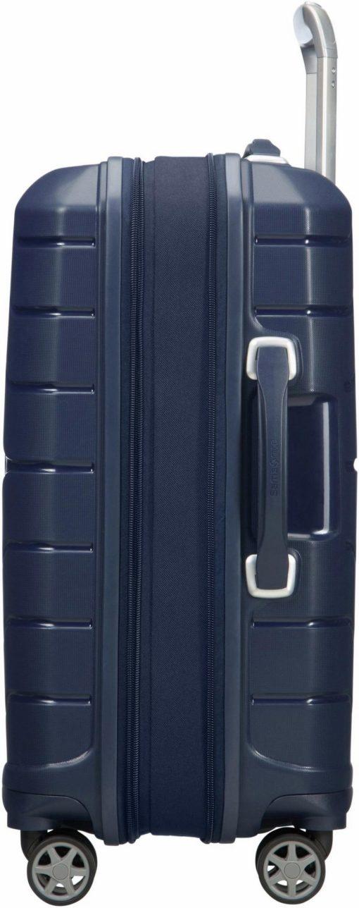 Twarda walizka Samsonite, 37 l