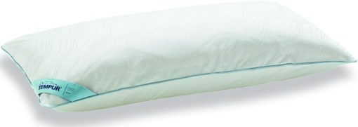 Innowacyjna poduszka Tempur EasyClean Material 40x80 cm