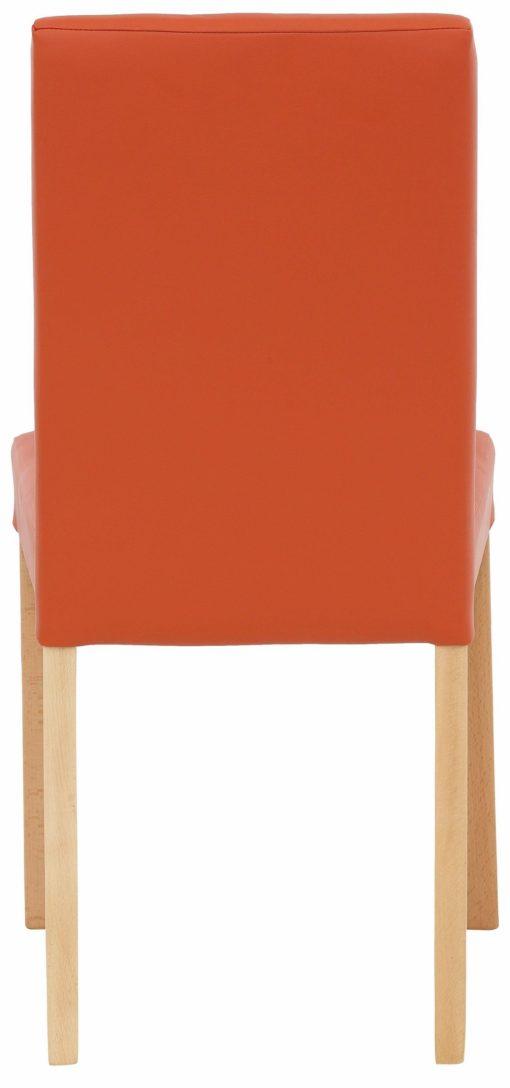 Gustowne krzesła w klasycznym stylu - 4 sztuki