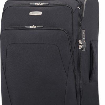 Duża, miękka walizka Samsonite, aż do 92 litrów