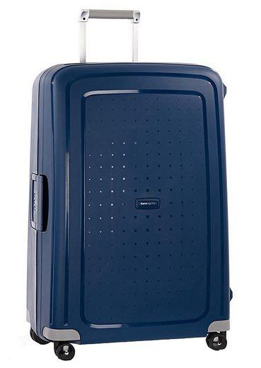 Lekka walizka na kółkach Samsonite, 102l