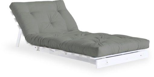 Naturalny, japoński materac futon 140x200 cm, Karup Design
