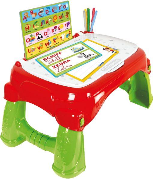 Dziecięcy stolik do gry i nauki, składany