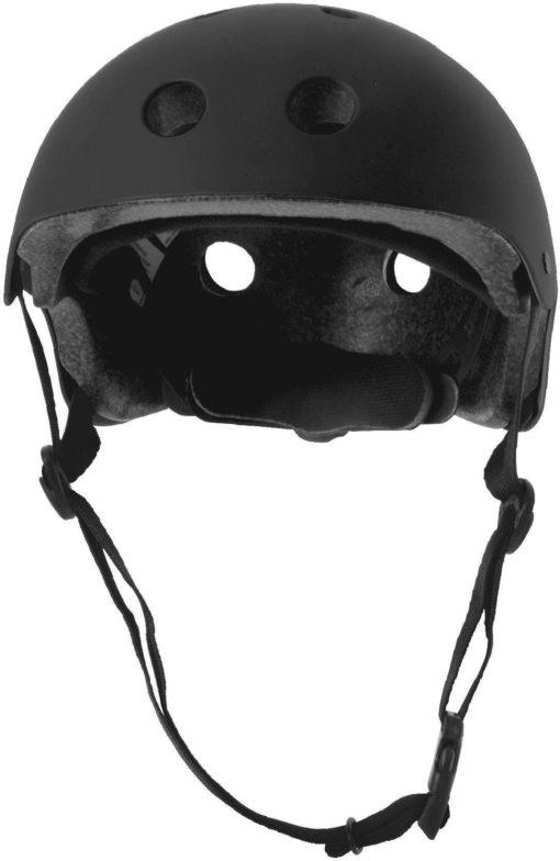 Sportowy kask ochronny dla dzieci