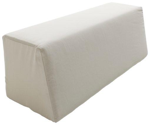 Poduszka podpierająca plecy, zmina pianka, 100 cm