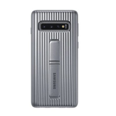 Oryginalne etui SAMSUNG Protective Standing Cover do Galaxy S10+