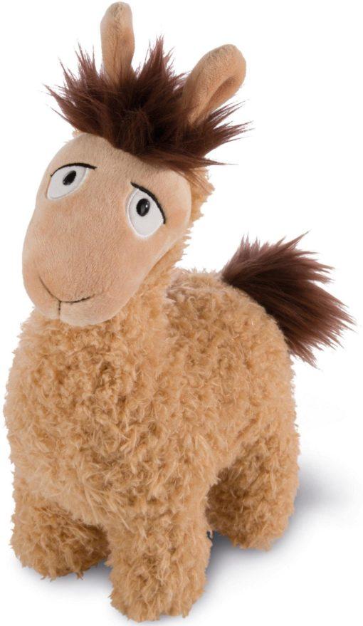 Pluszowa maskotka Lama Luis od Nici