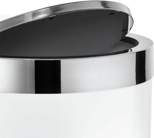 Dekoracyjny biały schowek JOOP! z metalu