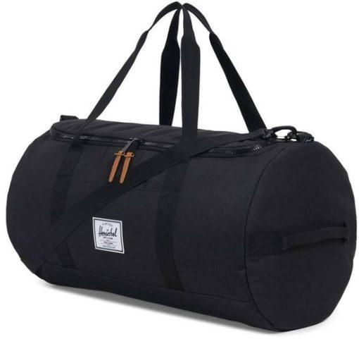 Miękka torba podróżna/ na siłownię Herschel
