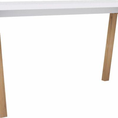 Nowoczesne biurko HMW w skandynawskim stylu