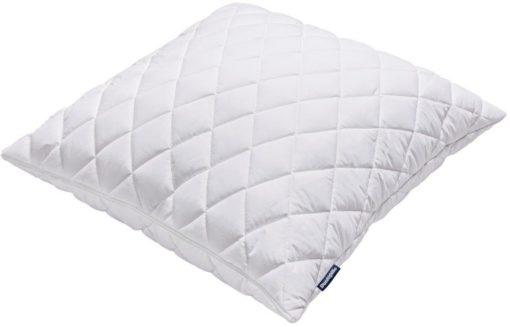 Poduszka Dunlopillo 80x80 cm, podparcie głowy i szyi