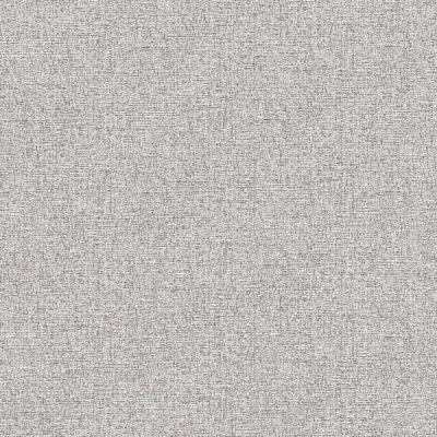 Tapeta z włókniny szara, strukturalna, lekko błyszcząca