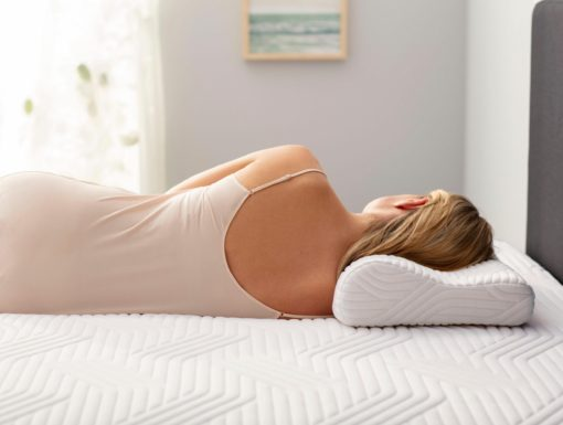 Tempur Shape poduszka stabilizująca szyję