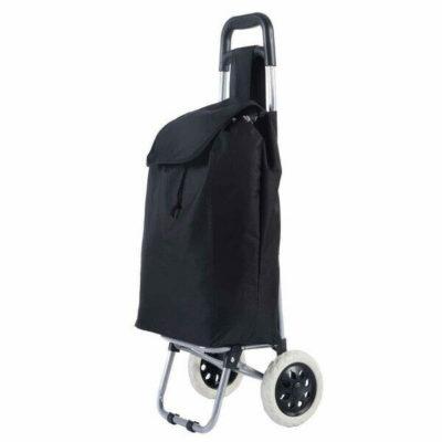 Praktyczny wiązany wózek zakupowy Andersen