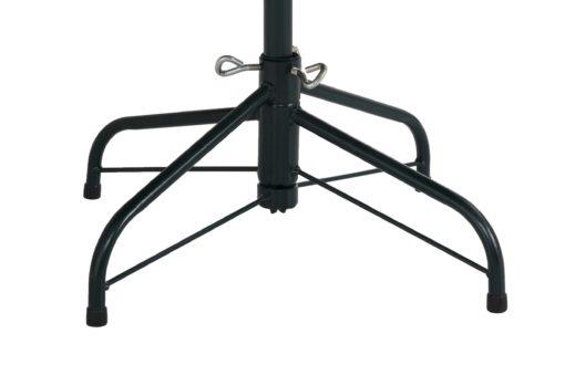 Choinka sztuczna jodła, 150 cm ze stojakiem