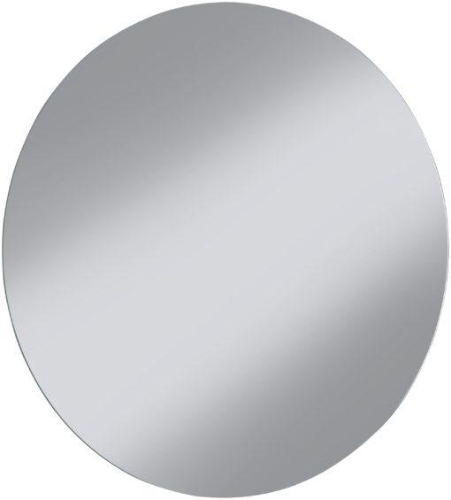 Lustro łazienkowe Flex bez ramy, okrągłe, Ø 60 cm