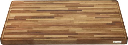Deska do krojenia z drewna orzechowego, Legnoart design