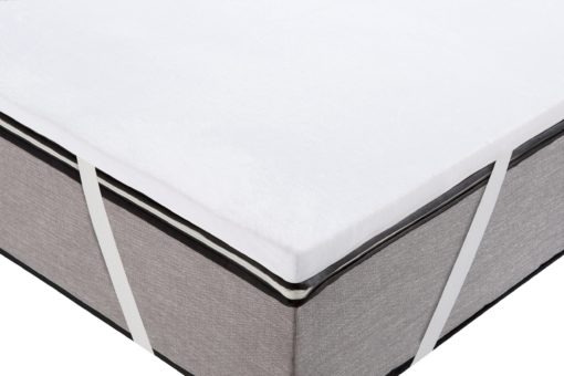 Nakładka na materac 180x200 cm, 6 cm wysokości