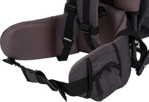 Fillikid nosidło turystyczna dla dzieci z daszkiem, na plecy