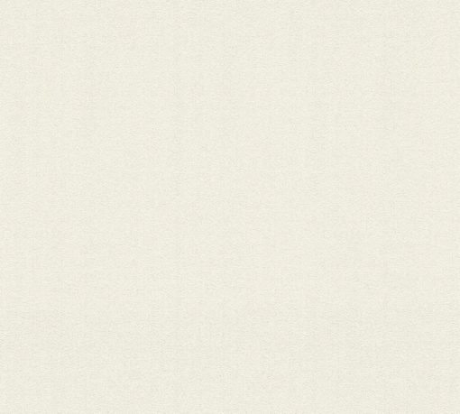Tapeta flizelinowa Hygge, monochromatyczna, kremowa