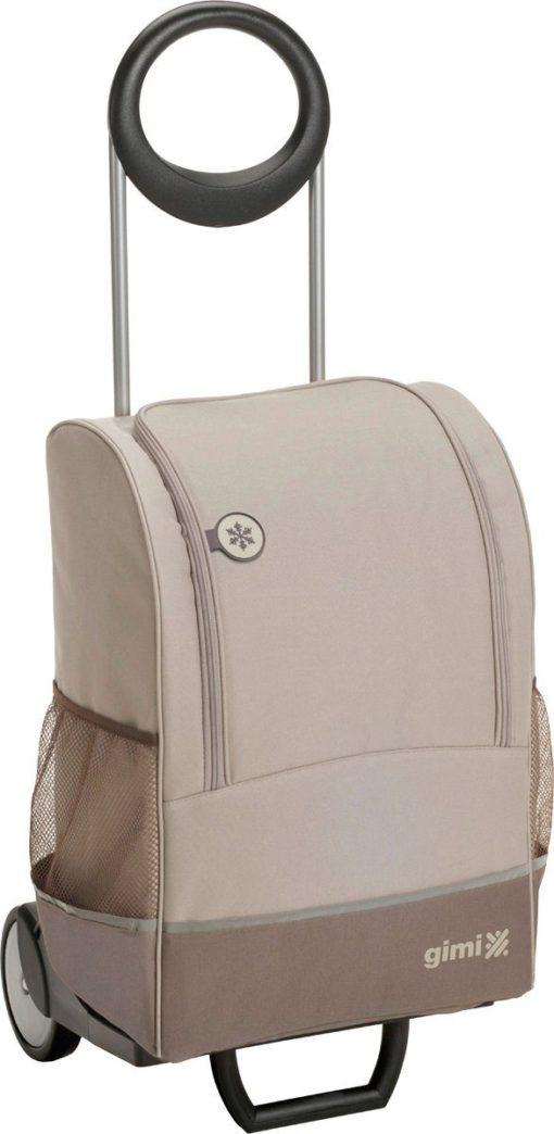Wózek zakupowy Vileda 45 l, z torbą izolującą