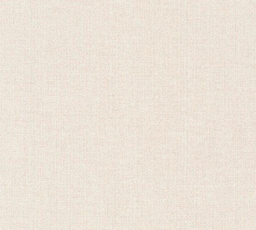 Tapeta flizelinowa Hygge, monochromatyczna, beżowa