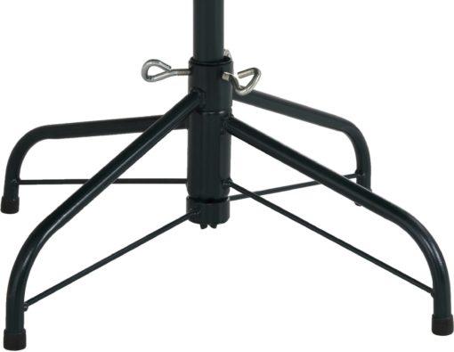 Sztuczna choinka z elastycznymi gałązkami, 210 cm