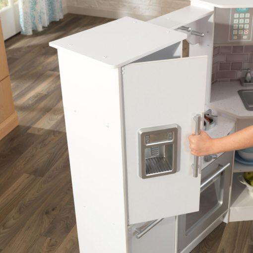 Elektroniczna kuchnia do zabawy KidKraft Ultimate