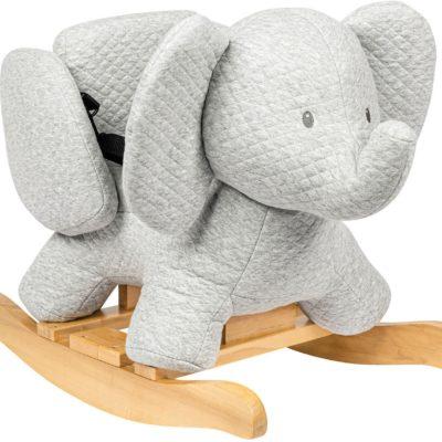 Nattou słonik Tembo na biegunach dla maluchów