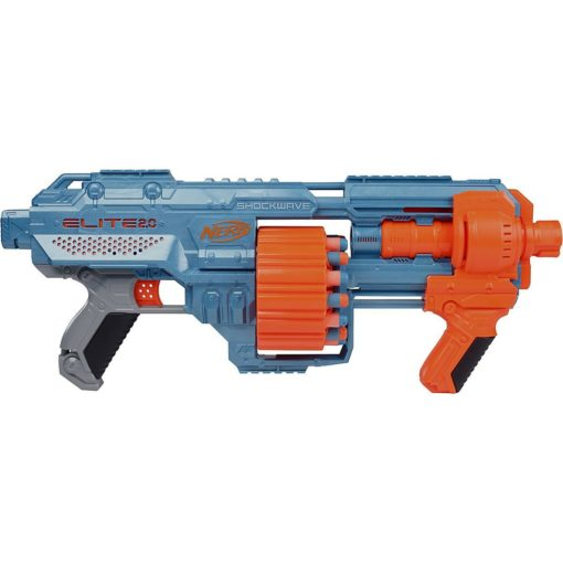 Hasbro blaster Nerf Shockwave Elite 2.0