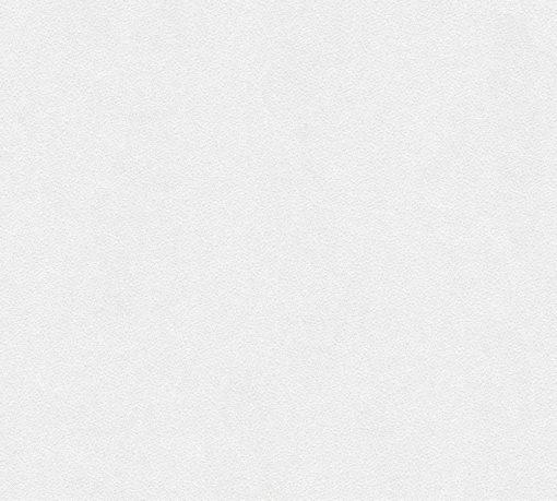 Tapeta fizelinowa, jednokolorowa, biała