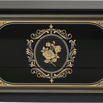Komoda w stylu włoskiego baroku, 3 szuflady