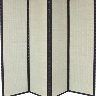 Parawan, ścianka działowa Tatami, w stylu japońskim, Karup