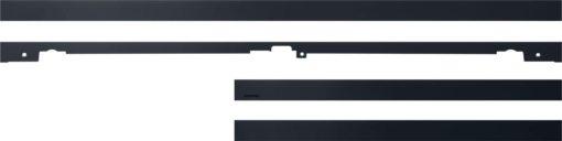 "Ramka do obrazu/grafiki Samsung 43"", czarna"
