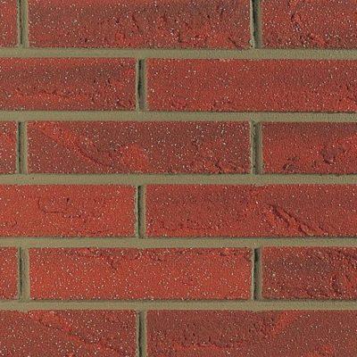 Cegła na ścianę Colorado, łatwy montaż na klej 1m