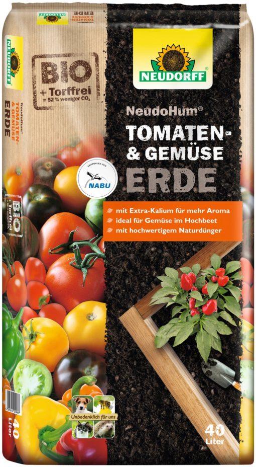 Gleba, podłoże organiczne pod warzywa 40l