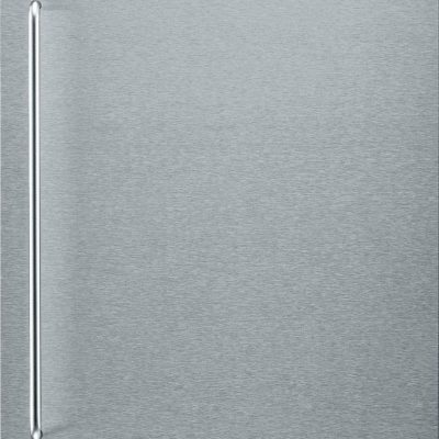 Front lodówki BOSCH KFZ40SX0, 122 cm ze stali nierdzewnej