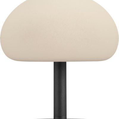 Bezprzewodowa lampa stołowa z zasilaniem bateryjnym