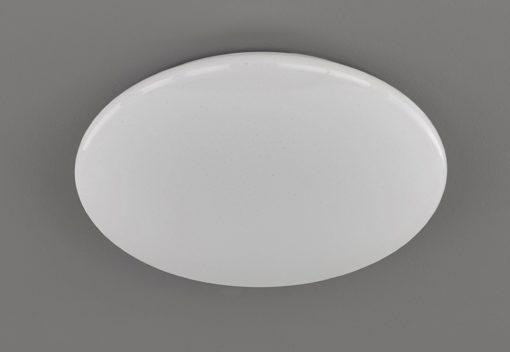 Lampa sufitowa EGLO LED z funkcją ściemniania