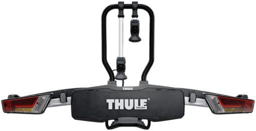 Thule EasyFold XT bagaznik na 2 rowery, na hak, czarny