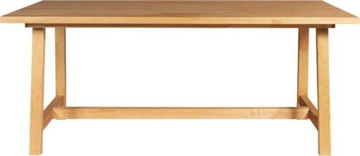 Masywny sosnowy stół 200 cm długości