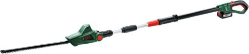 Akumulatorowe nożyce do żywopłotu BOSCH UniversalHedgePole 18