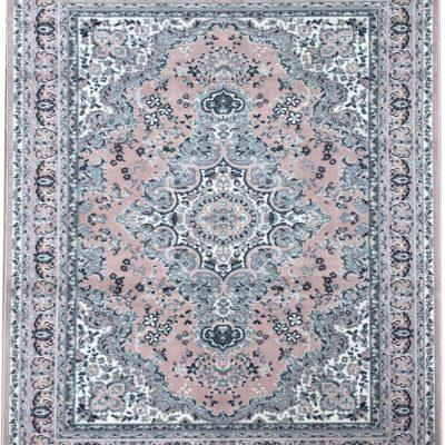Duży dywan z orientalnym wzorem 240x330 cm