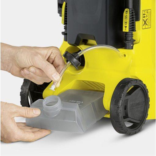 Kärcher Professional myjka ciśnieniowa K 3 Power Control